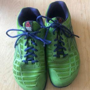 Men's Crossfit Reebok shoes